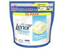 Lenor Sensitive All in 1 Tablety na praní 1x44ks