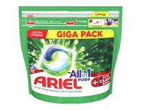 Ariel All-In-1 PODs +Extra Clean Power Tablety na praní 1x70ks
