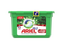 Ariel All-In-1 PODs +Extra Clean Power Tablety na praní 1x12ks
