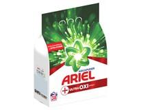 Ariel AquaPuder OXI Extra Hygiene Prací prášek (38 praní) 1x2,85kg