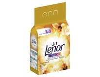 Lenor Gold Orchid Color Prášek na praní (36 praní) 1x2,34kg