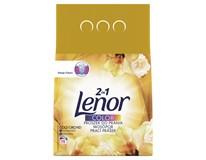 Lenor Gold Orchid Prací prášek (19 praní) 1x1,235kg