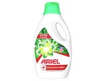 Ariel + Extra Clean Power Tekutý prací prostředek (42 praní) 1x2,31L