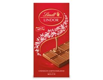 Lindt Lindor Milk Čokoláda mléčná 1x100g