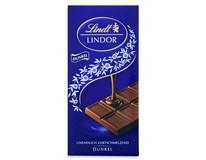 Lindt Lindor Dark Čokoláda hořká 1x100g