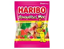 Haribo Favourites mix ovocné želé 1x175g