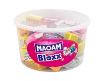 Haribo Maoam Bloxx žvýkací bonbony 1x1100g box