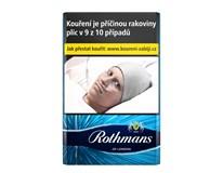 Rothmans Ultramarine king size tvrdé bal. 10krab. 20ks kolek F KC 110Kč VO cena