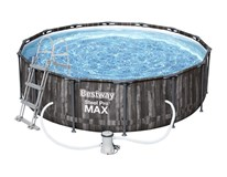 Bazén s konstrukcí BestWay 366x100cm 5614X 1ks