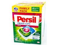 Persil Power Caps Color Tablety na praní 1x72ks