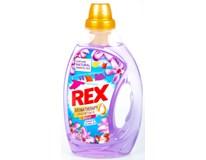 Rex Jasmin&Jojoba Prací gel na barevné prádlo (20 praní) 1x1L