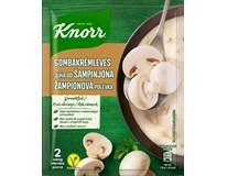 Knorr Polévka krémová žampionová (2 porce) 1x45g