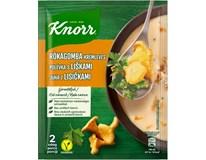 Knorr Polévka krémová s liškami (2 porce) 1x56g