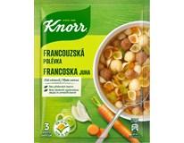 Knorr Polévka francouzská (3 porce) 1x42g