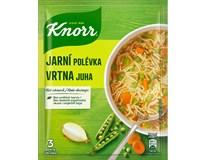 Knorr Polévka jarní (3 porce) 1x62g