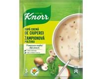 Knorr Polévka žampionová (3 porce) 1x52g
