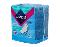 Libresse Classic Ultra Super Dámské vložky s křidélky 4x8ks