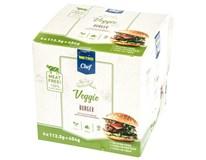 Metro Chef Veggie Burger mraž. 4x113,5g (454g)