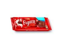 Figaro Čokoláda mléčná 23x90g