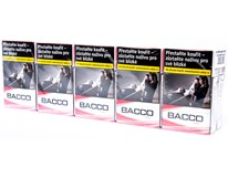 Bacco Red Line king size tvrdé bal. 10krab. 20ks kolek F KC 101 Kč VO cena
