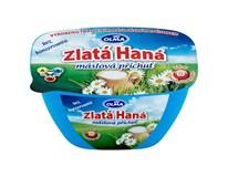 Olma Zlatá Haná 73% máslová příchuť chlaz. 1x250g