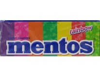 Mentos Tropical Rainbow Bonbóny 40x37,5g