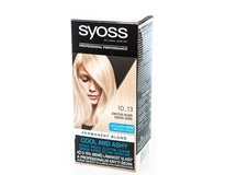 Syoss Barva na vlasy 10-13 Arktická blond 50ml 1x1ks