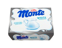 Zott Monte White Mléčný dezert 4x55g (220g)