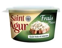 Saint Agur Frais Plaisir chlaz. 1x130g