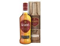 Grant's Triple Wood 40% 6x500ml Giftbox