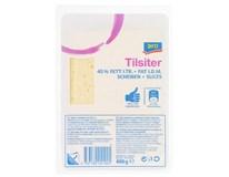 ARO Tilsiter sýr 45% plátky chlaz. 1x400g