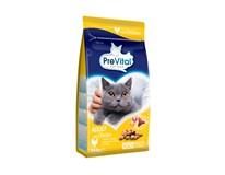 Prevital Granule pro kočky kuře 1x1,4kg