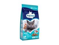 Prevital Granule pro kočky tuňák 1x1,4kg
