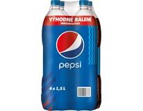 Pepsi 4x1,5L