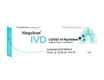 Singclean IVD Test antingenní rapid 1ks