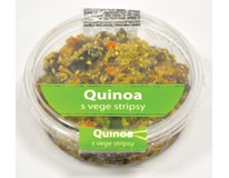 Quinoa s vege stripsy chlaz. 1x180g