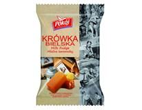 Krowky Karamelky mléčné 1x1kg