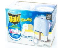 Raid Family Strojek elektrický 1x1ks