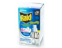 Raid Family Náhradní náplň do elektrického odpařovače 30 nocí 1x21ml