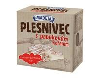 Madeta Plesnivec Sýr paprikové koření chlaz. 1x100g