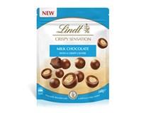 Lindt Crispy Sensation Bonbóny čokoládové mléčné 1x40g