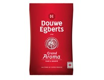Douwe Egberts Grand Aroma Káva mletá 30x100g