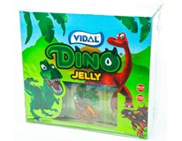 Želé dinosauři 66x11g