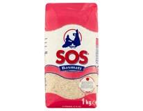 SOS Rýže Basmati 1x1kg