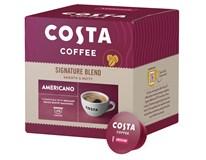 Costa Coffee Dolce Gusto Americano Kapsle kávové 1x16ks
