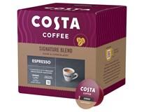 Costa Coffee Dolce Gusto Espresso Smooth&Nuttz Kapsle kávové 1x16ks