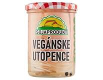 Soja Produkt Utopence veganské (pevný podíl 250g) 1x420g