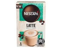 Nescafé Classic Latte Milky&Foamy Káva instantní 8x15g (120g)