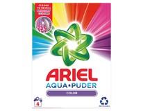 Ariel AquaPuder Color Prací prášek (4 praní) 24x300g