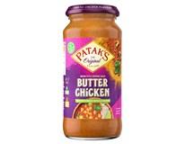 Patak's Original Butter Chicken paprika&cardamom Omáčka 1x450g